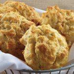 Jalapeno Cheese Corn Muffins