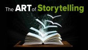 The Art of Storytelling